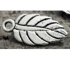 CHARMS / PENDENT : SHEET 19 X 9MM