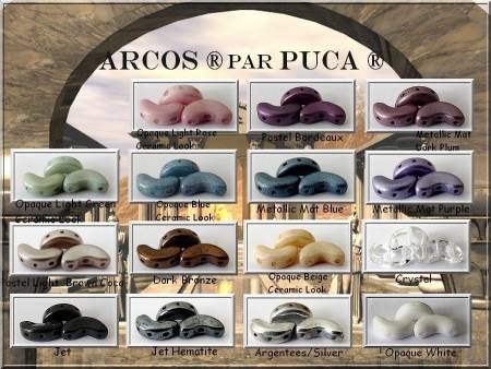 ARCOS® BY PUCA®