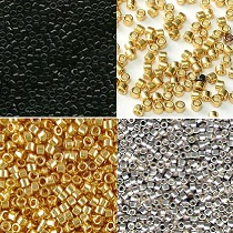 Seed beads - DELICA