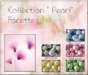 PEARL COLOURS 4MM