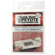 Quick Start Peyote 15/0 - 3 PIECES