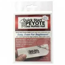 Quick Start Peyote 15/0 - X3