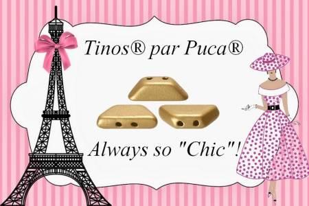 TINOS® PAR PUCA®